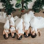 伊頓自助婚紗攝影工作室(高雄創始店),推薦閨蜜婚紗👰♀️