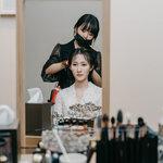 Hsu& She Make雙人徐造型,仙女製造機 子筑老師❤️❤️❤️❤️