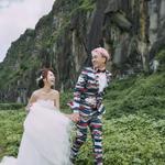 蘿亞結婚精品,異國夫妻的拍攝體驗分享