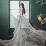 華納婚紗-台中婚紗,華納婚紗造就最美的妳