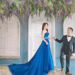 5studio,專業禮秘、攝影師拍照厲害,推薦新莊5studio自助婚紗