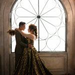 華納婚紗-台中婚紗,選擇走進台中華納婚紗館沒有後悔