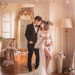 LION 萊恩婚紗攝影工作室,萊恩LION❤️推👍不會讓你失望的孕婦寫真
