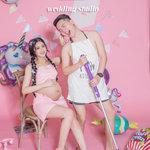 LION 萊恩婚紗攝影工作室,萊恩LION孕婦寫真不會失望❤️