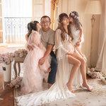 LION 萊恩婚紗攝影工作室,孕婦寫真一定要找萊恩❤️