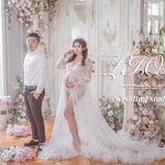 LION 萊恩婚紗攝影工作室,真心推薦萊恩❤️—孕婦寫真