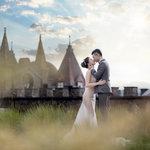 華納婚紗-桃園婚紗,最美的回憶 華納婚紗
