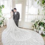 華納婚紗-桃園婚紗,重大的日子就獻給華納婚紗了! 🥰😍❤️