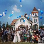 唯愛庭園 Vena Manor,疫情期間最安心與溫馨的證婚儀式