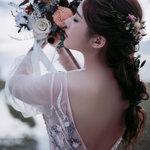 華納婚紗-台中婚紗,推推一生值得收藏一輩子的台中華納婚紗