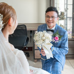 幸運草攝影工坊,超級推薦,細心且配合度高的台南國際婚攝大師
