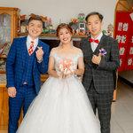 TVVR_Mr.Mrs.我願意,9/26儀式照片👍🏻