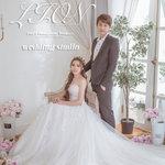 LION 萊恩婚紗攝影工作室,5週年紀念全家福
