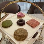 CUPETIT卡柏蒂法式手工喜餅,強烈推薦cupetit❤️❤️