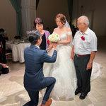 彭園婚宴會館-八德館,感謝用心幫忙規劃婚禮