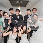 幸運草攝影工坊,幸運草攝影工坊用心的婚攝,從照片就看得出來,捕捉到所有人最真情流露那一刻