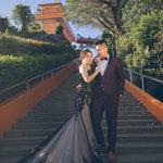 Elisa艾莉莎婚紗攝影工作室-桃園中壢,想當美美的新娘 艾莉莎幫你圓夢