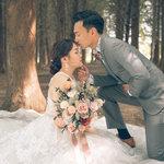Elisa艾莉莎婚紗攝影工作室-桃園中壢,優質婚紗攝影團隊,強烈推薦 艾莉莎