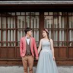 TIFFANY | 台中帝芬妮精品婚紗,拍出來的照片很美也很喜歡